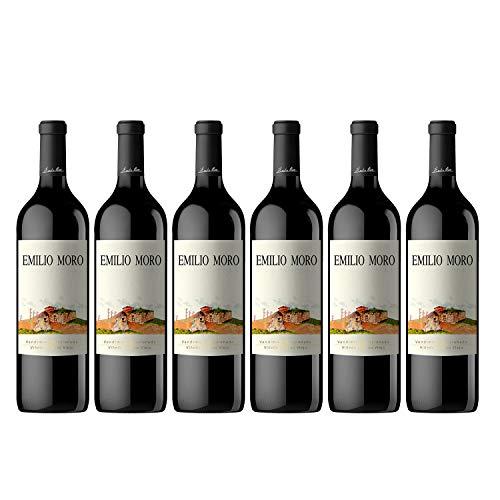 Emilio Moro - Vendimia Seleccionada, Vino Tinto, Tempranillo, Ribera del Duero, 6x 750 ml