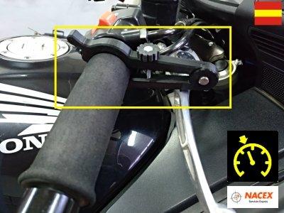 Cruise Control para Motocicleta - Control de Crucero - Accesorio Moto