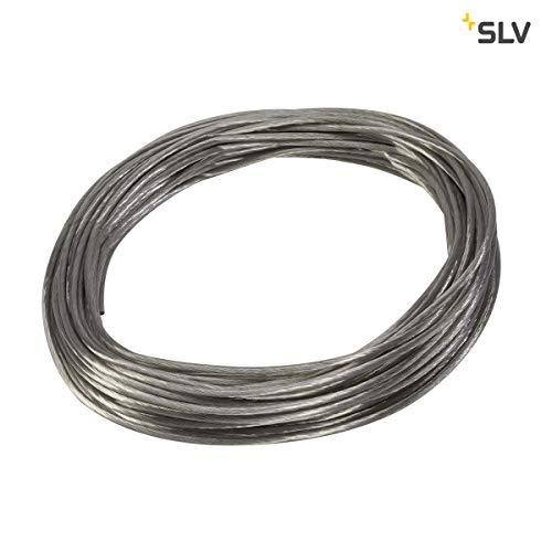 SLV Niedervoltseil, 4 mm², 20 m, isoliert 139024