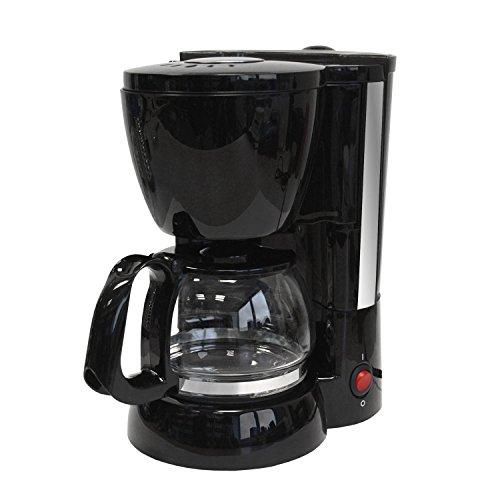 All 871125226266 Ride mit Kaffeemaschine mit Glaskanne 12V/170W