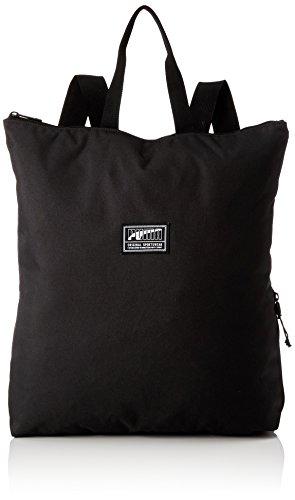 Puma Academy Backpack II Mochila, Unisex, PUMA Academy Backpack II, puma Black, OSFA