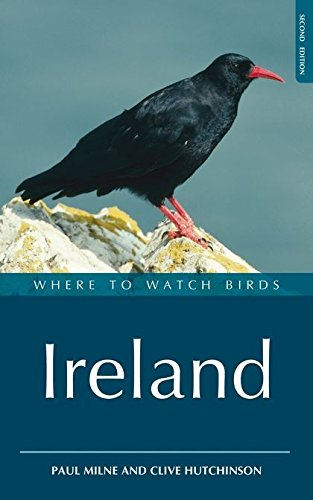 Where to Watch Birds in Ireland