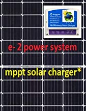 Rayforce Solar Panel with Mppt Controller