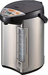 Hybrid Water Boiler and Warmer