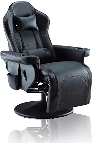 Depointer Video Gaming Chair Racing-High Back...