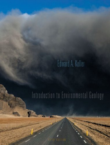 Introduction to Environmental Geology (5th Edition)