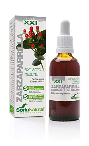 Soria Natural 04468 Extractos - 1 unidad
