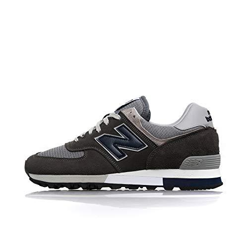 New Balance Herren Ledersneakers 576