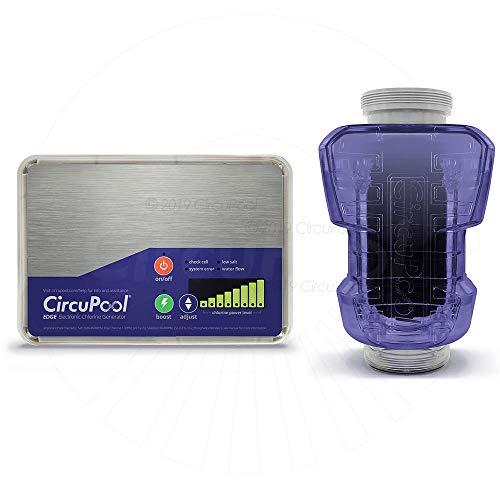 Circupool EDGE40 Salt Chlorine Generator