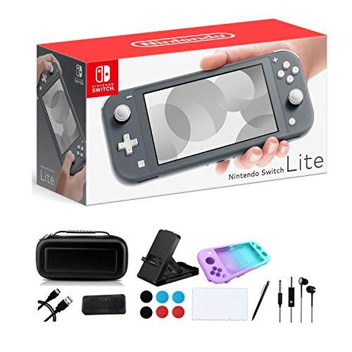 Newest Nintendo Switch Lite - 5.5