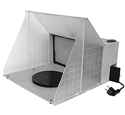 Paasche Hobby Spray Booth