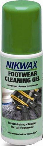 Nikwax Footwear Cleaning Gel - Transparent, 125ml