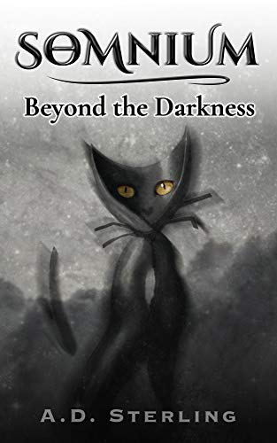 SOMNIUM Beyond the Darkness by [A.D. Sterling]