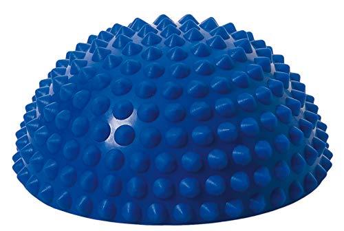 Togu SENSO® Balance-Igel 2-er Set, blau, 16 cm