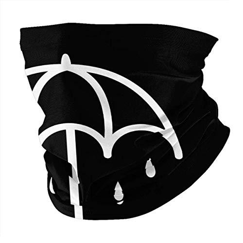 Bring Me The Horizon - Bandanas unisex para la cara de Ma-sk, bufanda, cuello polaina pasamontañas para deportes al aire libre