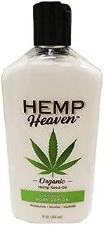 Best hemp heaven lotion Reviews