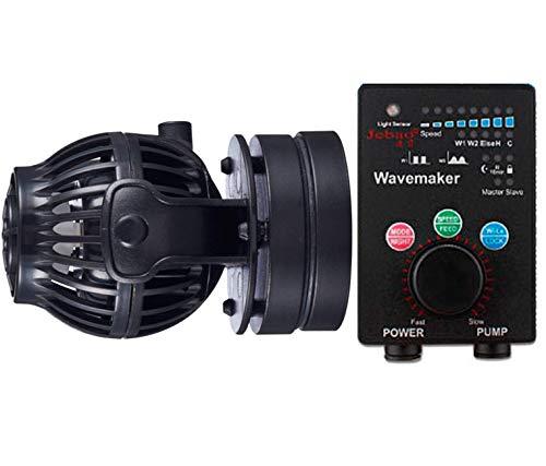 Jebao SOW-5 Wavemaker Pump 132-1320gph w/Controller