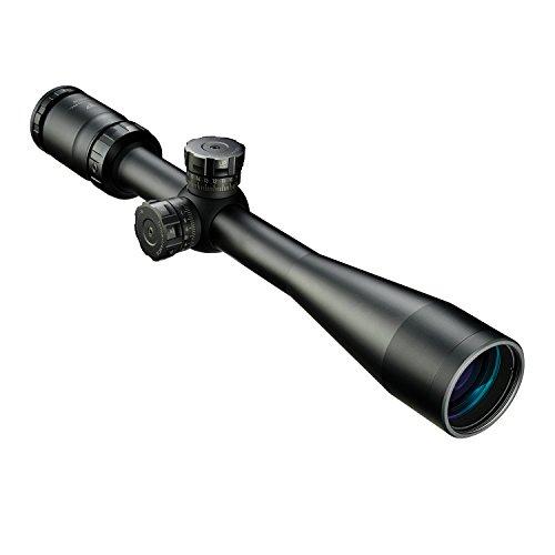 Nikon P-Tactical .223 4-12X40 Matte BDC600