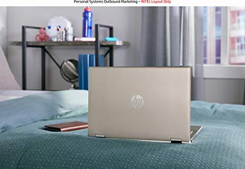 Preisvergleich Produktbild HP Pavilion x360 14-dh0545ng 7JS99EA