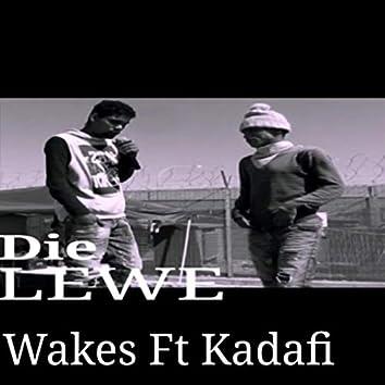 Die Lewe (feat. Kadafi)