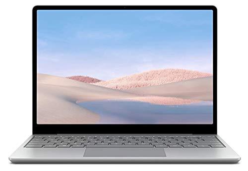 Microsoft Surface Laptop Go - 31.5 cm (12.4') - Core i5 1035G1-8 GB RAM - 256 GB SSD - Deutsch
