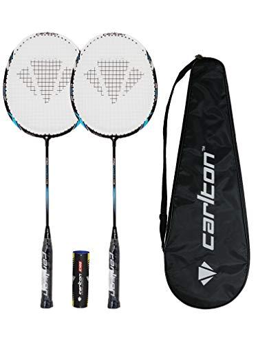 Carlton Pro Series Raquettes de Badminton (Diverses Options Disponibles) (Pro Power)