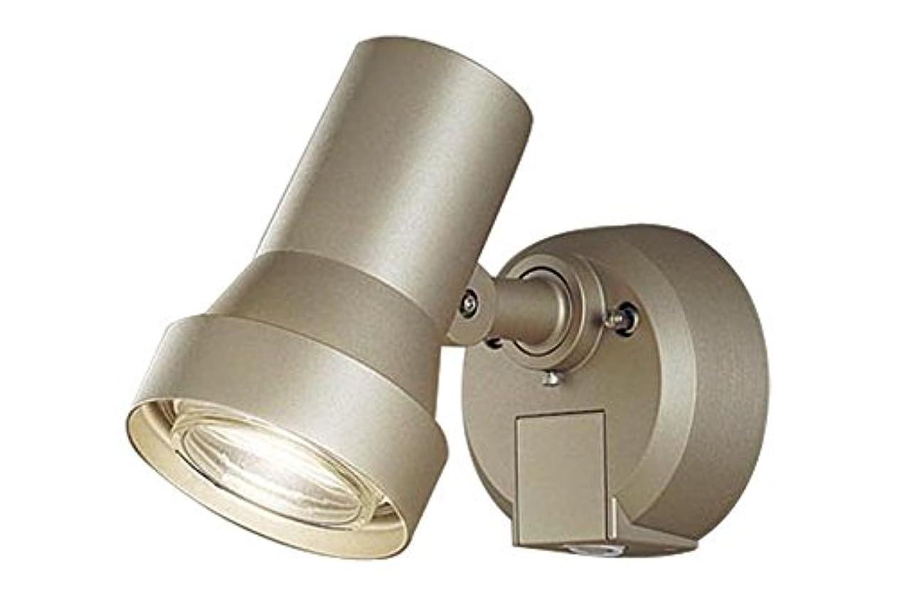 クランプデンマーク語ベストPanasonic LED スポットライト 壁直付型 50形 電球色 LGWC45030YZ