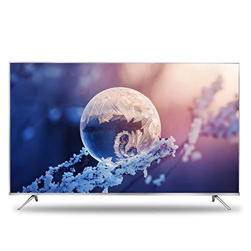 LYYAN TV de Alta definición de 32/42/50/55/60 Pulgadas, TV de Pantalla Completa de Red Inteligente con HDMI Incorporado, decodificación USB, proyección de Pantalla