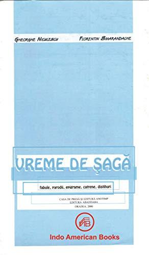 VREME DE ŞAGĂ (Romansh Edition)
