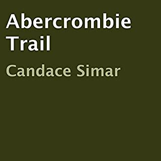 Abercrombie Trail, Book 1 audiobook cover art
