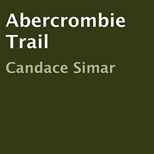 Abercrombie Trail, Book 1 cover art