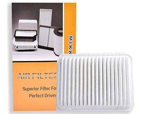 toyota camry 2005 air filter - 8