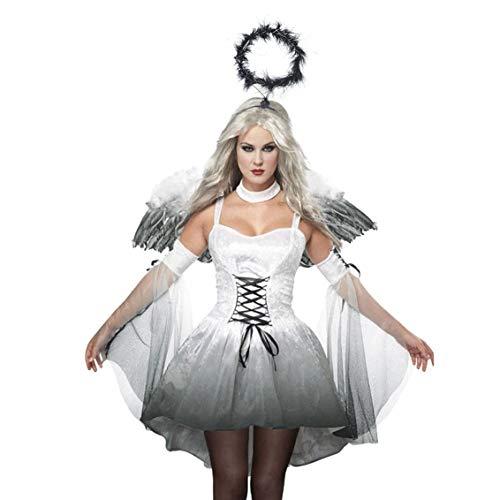 Reooly Medieval Disfraces Adultos Mujer Disfraces de Halloween Disfraces Halloween Mujer Originales Sexy Tallas Grandes Medievales Medievales Mujer Disfraces Halloween Talla