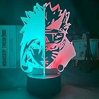 3D光学LEDナイトライトランプドクターコールボックスナイトライトキッズ寝室の装飾交番ギフト用子供部屋テーブルランプ