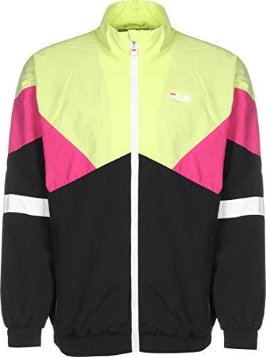 Fila Ban Jacke bl/sh Green/pink y/br White