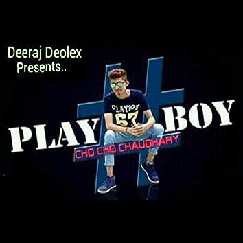 Play Boy (feat. Deeraj Deolex)