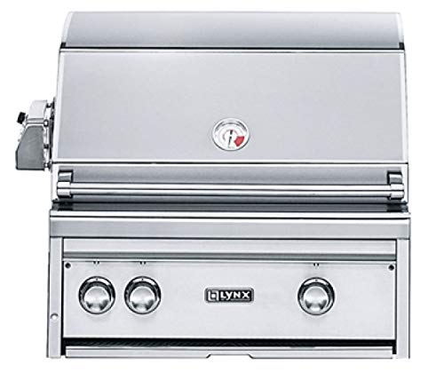 California Gas-Grill Professional 27