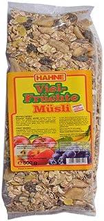Hahne Meyveli Musli 500 Gr