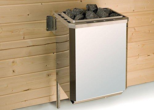 WEKA für Saunaöfen