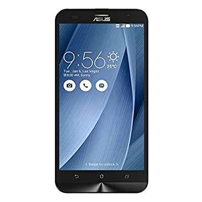ASUS ZE551KL-15-3GN-SR Factory Unlocked Phone - Retail Packaging