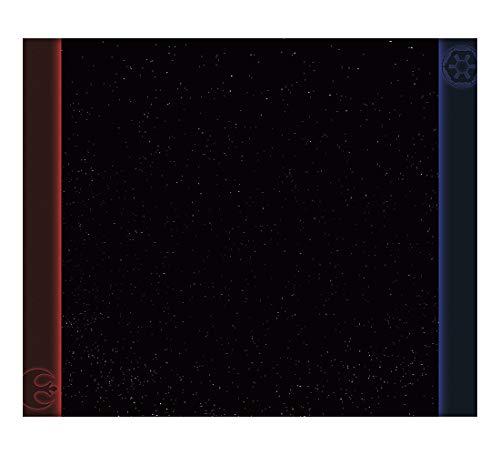 Frikigames Tapete Starfield Plus 110x91,5cm (3x3ft+) para Juegos de miniaturas Space Mat