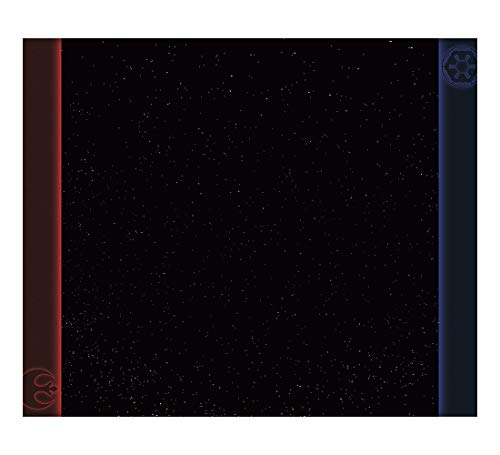 Frikigames Tapete Starfield Plus 110x91,5cm (3x3ft+) para Juegos de miniaturas Space Mat