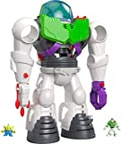 Fisher-Price Price Imaginext Disney Toy Story 4 Robot Buzz Lightyear,...