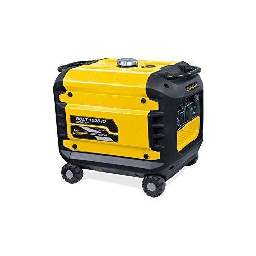 Generador Inverter 4T 3Kva Garland - BOLT 1025 IQ | Generadores electricos