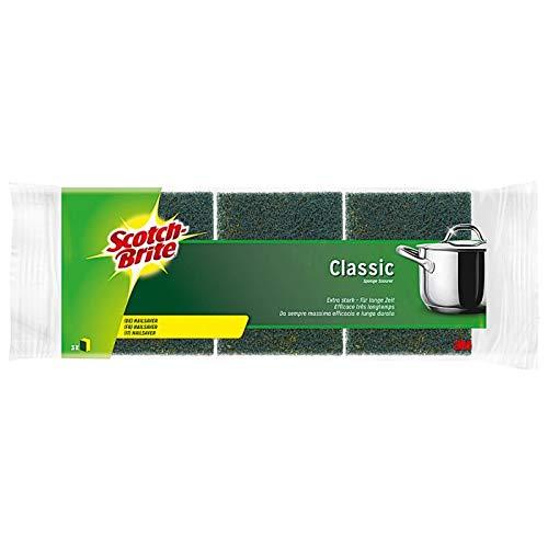 Scotch-Brite 5403/24 Reinigungsschwamm Topfreiniger 'Classic' (10 x 3er Pack)