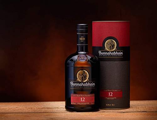 Bunnahabhain Islay Single Malt Scotch Whisky - 6
