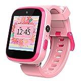 Majome - Orologio da polso per bambini, con contapassi, fotocamera MP3, calcolatrice e 9 giochi per...