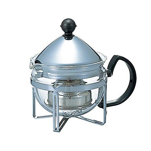 "Hario ""Chaor"" Pull-Up Tea Pot, 600ml"
