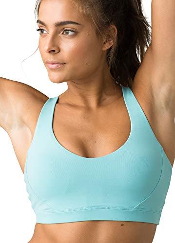 Prana Everyday BH Damen Light Azurite Größe XS 2021 Sport BH