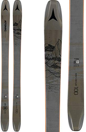 Atomic Bent Chetler 100 - Esquí